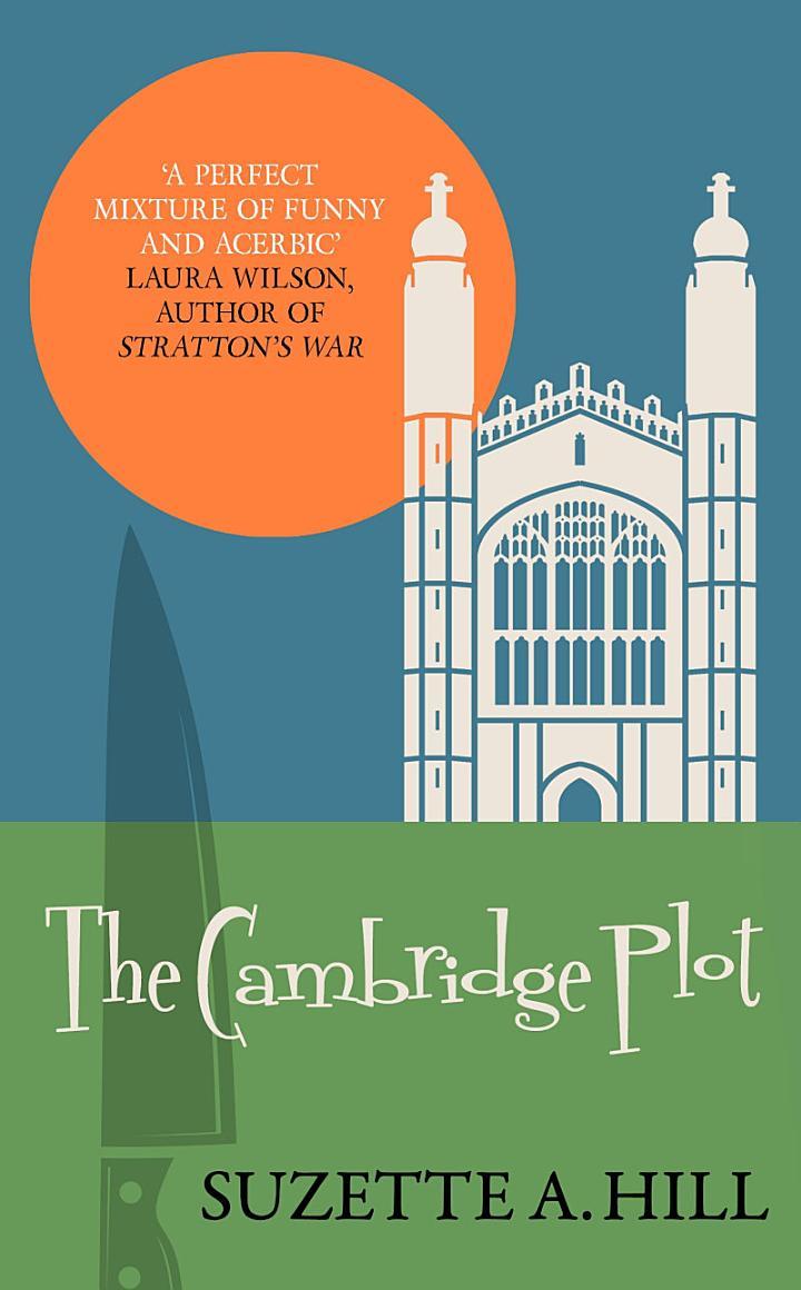 The Cambridge Plot
