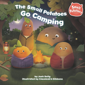 The Small Potatoes Go Camping PDF