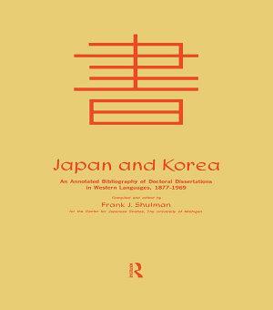 Japan   Korea  an Annotated Cb PDF