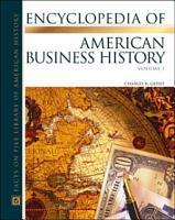Encyclopedia of American Business History PDF