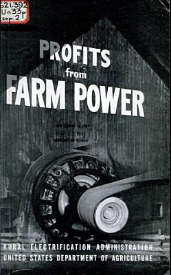 Profits from Farm Power