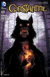 Constantine (2013- ) #16