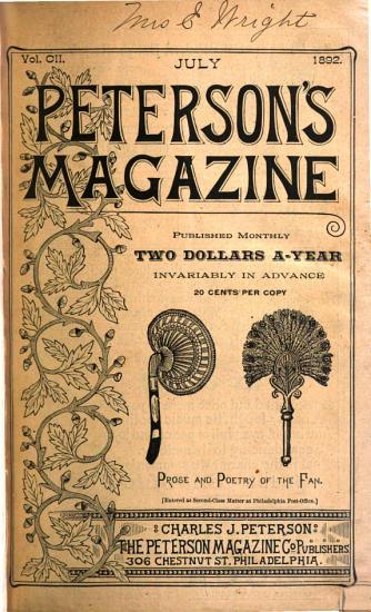 The Peterson Magazine PDF