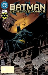 Detective Comics (1937-2011) #704