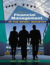 Financial Management in the Sport Industry: Edition 2