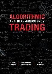 Algorithmic And High Frequency Trading Book PDF