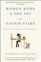 Women  Work   the Art of Savoir Faire PDF
