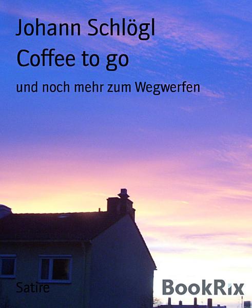 Coffee to go PDF
