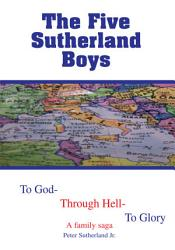 The Five Sutherland Boys Book PDF