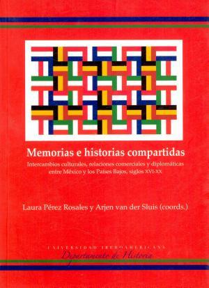 Memorias e historias compartidas PDF