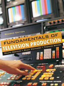 Fundamentals Of Television Production