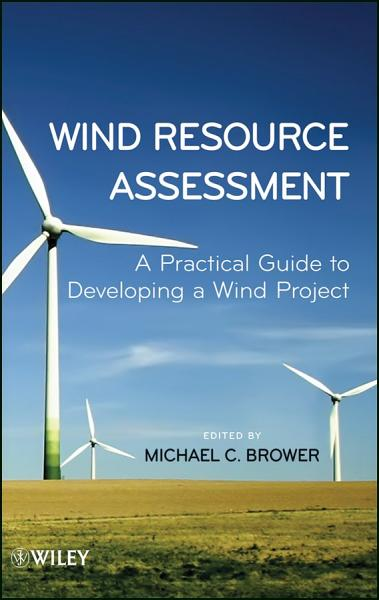 Download Wind Resource Assessment Book