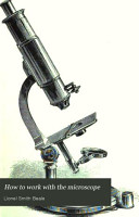How to Work with the Microscope PDF