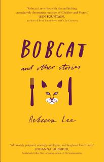 Bobcat and Other Stories Book