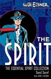 The Spirit #502
