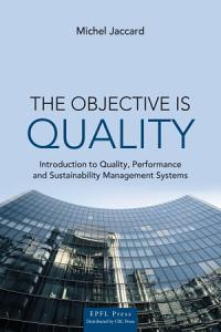 The Objective is Quality PDF