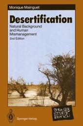 Desertification: Natural Background and Human Mismanagement, Edition 2