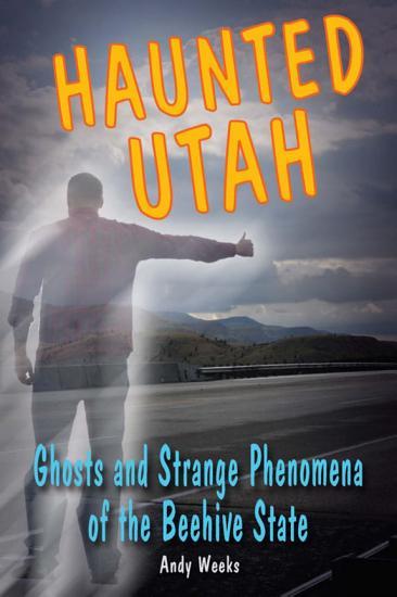 Haunted Utah PDF