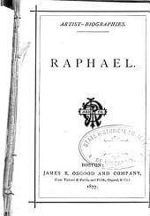 Raphael: Volume 1