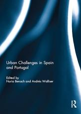 Urban Challenges in Spain and Portugal PDF