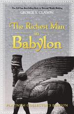 The Richest Man in Babylon