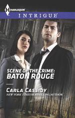 Scene of the Crime: Baton Rouge