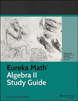 Eureka Math Algebra II Study Guide PDF