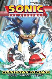 Sonic the Hedgehog 1: Countdown to Chaos: Volume 1