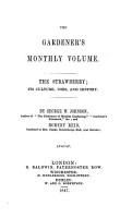 The Strawberry PDF
