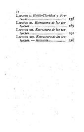 Lecciones sobre la retórica y las bellas letras: Volumen 2