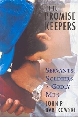 The Promise Keepers PDF