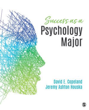 Success as a Psychology Major PDF