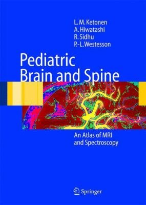 Pediatric Brain and Spine