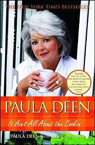 Paula Deen Book