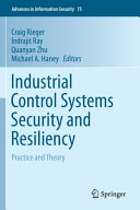 Industrial Control Systems Security and Resiliency PDF
