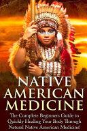 Native American Medicine PDF