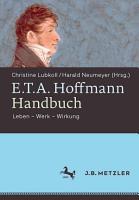 E T A  Hoffmann Handbuch PDF