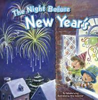 The Night Before New Year s PDF