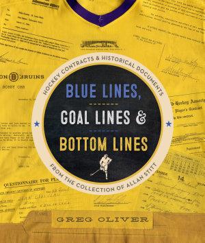 Blue Lines  Goal Lines   Bottom Lines