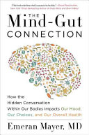 The Mind Gut Connection Book