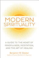 Modern Spirituality