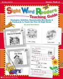 Sight Word Readers Book