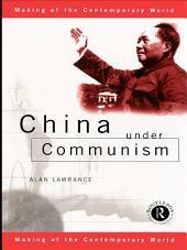 China Under Communism