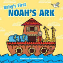 Baby S First Noah S Ark Book PDF
