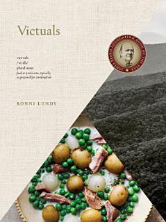 Victuals Book