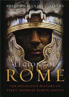 Legions of Rome PDF
