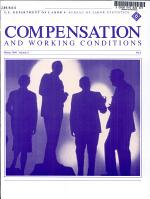 Compensation and Working Conditions