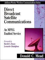 Direct Broadcast Satellite Communications PDF