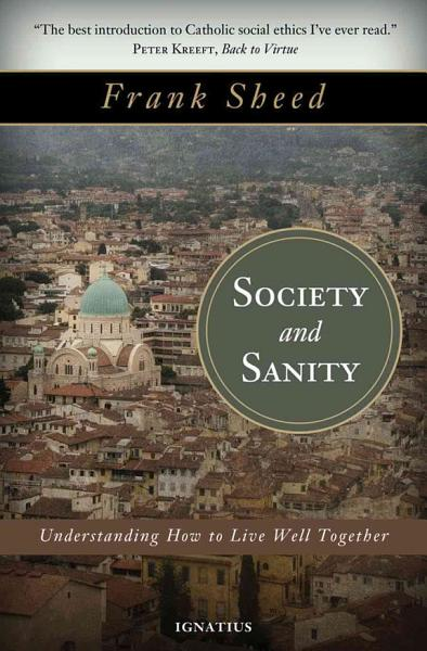 Society and Sanity