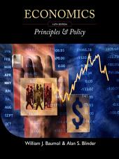 Economics: Principles and Policy: Edition 12